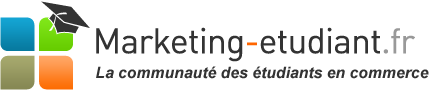 Marketing Etudiant
